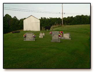 Carr-Anderson Cemetery