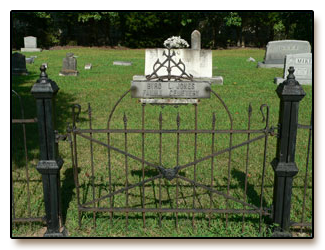 Byrd L. Jones Cemetery